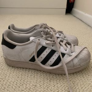 Adidas Superstar Original Sneakers